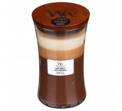 GRANDE JARRE TRILOGY CAFÉ GOURMAND / CAFÉ SWEETS