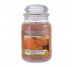 GRANDE JARRE VENT DES SABLES / WARM DESERT WIND