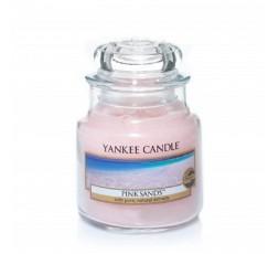 PETITE JARRE SABLES ROSES / PINK SANDS