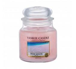 MOYENNE JARRE SABLES ROSES / PINK SANDS
