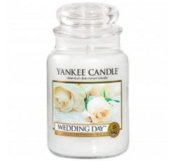 GRANDE JARRE JOUR DE NOCES / WEDDING DAY