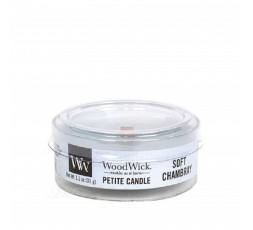 PETITE CANDLE ÉTOFFE LÉGÈRE / SOFT CHAMBRAY