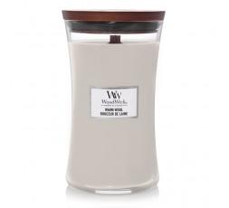 GRANDE JARRE DOUCEUR DE LAINE / WARM WOOL