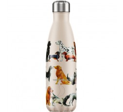 Bouteille isotherme Emma Bridgewater Chiens / Dogs 500ml