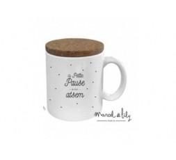 Mug - ATSEM