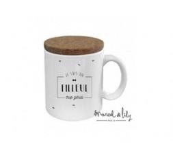 Mug - FILLEUL