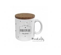 Mug - FILLEULE