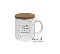 Mug - NOUNOU