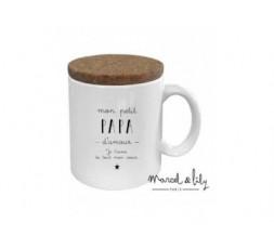 Mug - PAPA D'AMOUR