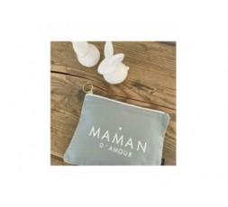 Trousse - MAMAN D'AMOUR