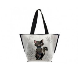 LUNCH BAG ISOTHERME KOOK - CHAT
