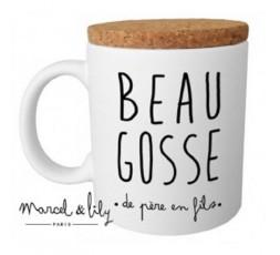 Mug - BEAU GOSSE DE PÈRE EN FILS