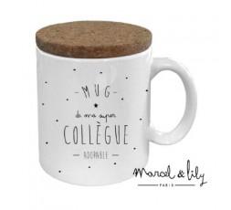 Mug - COLLÈGUE ADORABLE