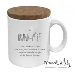 Mug - GRAND-PÈRE