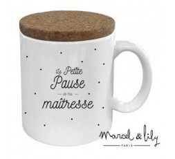 Mug - MAÎTRESSE
