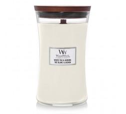GRANDE JARRE THÉ BLANC & JASMIN / WHITE TEA & JASMINE